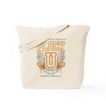 Pluck U Tote Bag