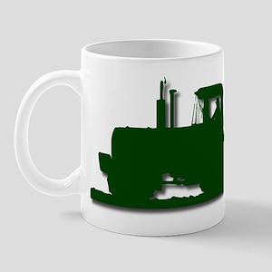 Farming Mug