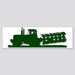 Farming Bumper Sticker