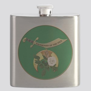 Daughters of the Nile Flask