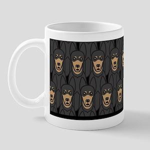 Australian Kelpies Mug