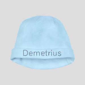 Demetrius Paper Clips baby hat