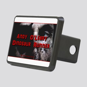 Andy OLeary Rectangular Hitch Cover
