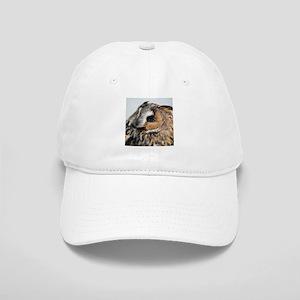 Eagle Owl Cap