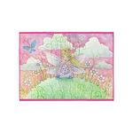 Little Fairy Princess Area Rug