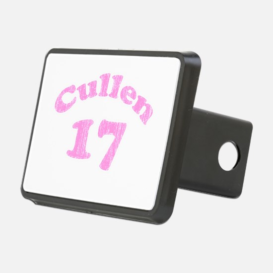 Pink Cullen 17 Hitch Cover