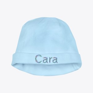 Cara Paper Clips baby hat