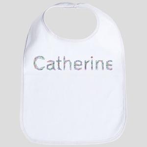 Catherine Paper Clips Bib