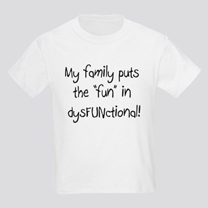 dysFUNctional Kids T-Shirt