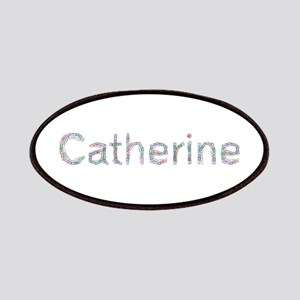 Catherine Paper Clips Patch