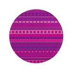 Purple and Pink Stripy Pattern 3.5