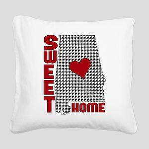 swet ala Square Canvas Pillow