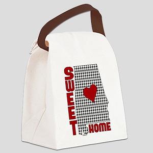 swet ala Canvas Lunch Bag