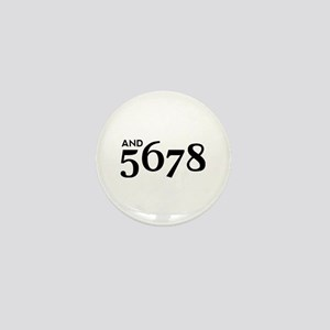 And 5678 Mini Button