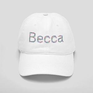 Becca Paper Clips Cap