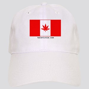 """Weed Canada"" Cap"