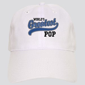 World's Greatest Pop Cap