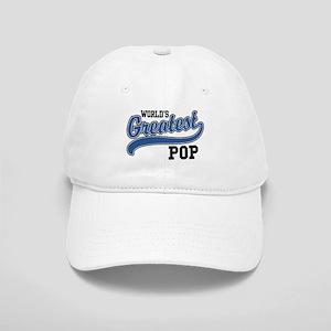 World's Greatest Pop Cap