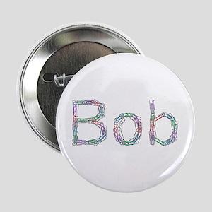 Bob Paper Clips Button