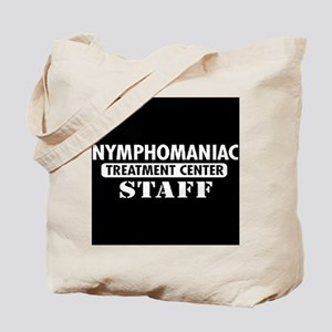 Nymphomaniac Tote Bag