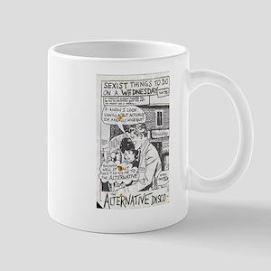 Alternative Alternative Disco Mug