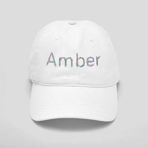 Amber Paper Clips Cap