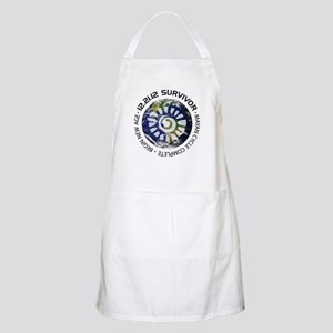 Mayan Calender End of the World 12 21 2012 Apron