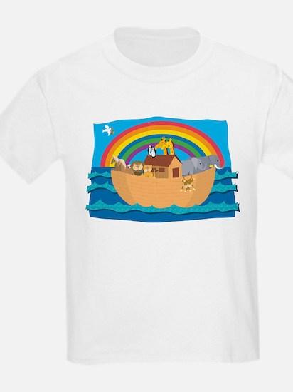 Noah's Ark Kids T-Shirt