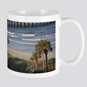 Beach Time Mug