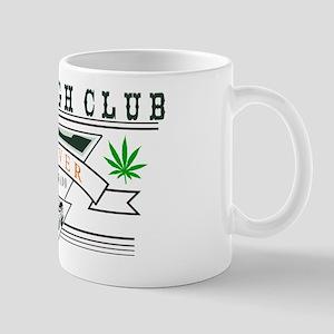 Denver Colorado Marijuana Mug