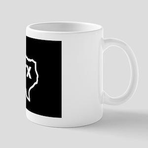 TX - Texas Mug