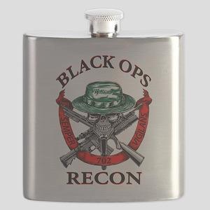 blackops logo Flask