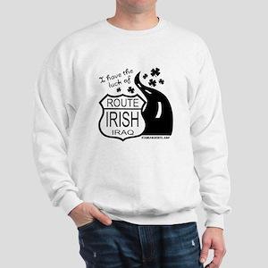Route Irish 2 Sweatshirt