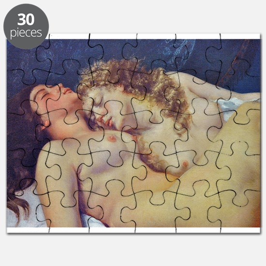 Love and more... Puzzle