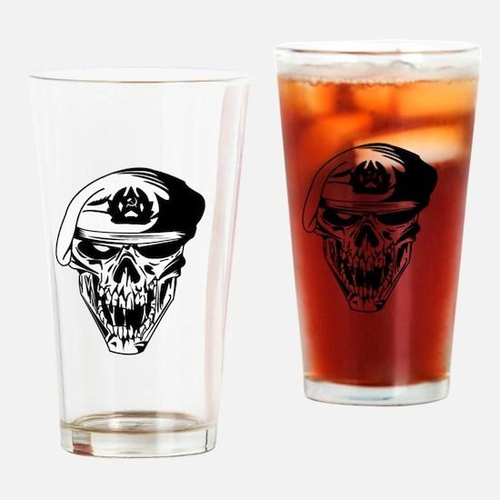 SPECNAZ Drinking Glass
