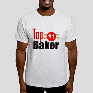 Top Baker Light T-Shirt