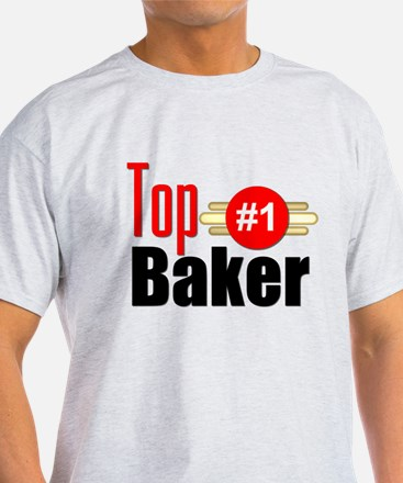 Top Baker T-Shirt