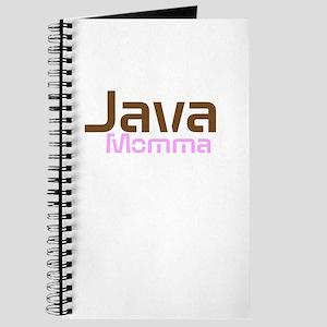 Java Momma Journal