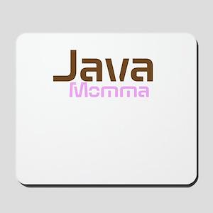 Java Momma Mousepad