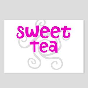 Sweet Tea Postcards (Package of 8)
