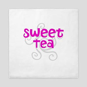 Sweet Tea Queen Duvet