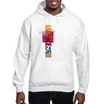 rAdelaide SA5000 Hooded Sweatshirt
