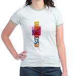 rAdelaide SA5000 Jr. Ringer T-Shirt