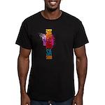 rAdelaide SA5000 Men's Fitted T-Shirt (dark)
