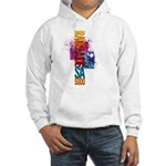 rAdelaide SA5000 tee shirts Hooded Sweatshirt