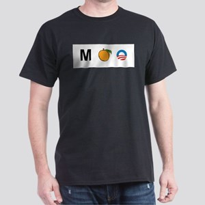 MPeach Obama Dark T-Shirt