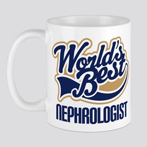 Nephrologist (Worlds Best) Mug