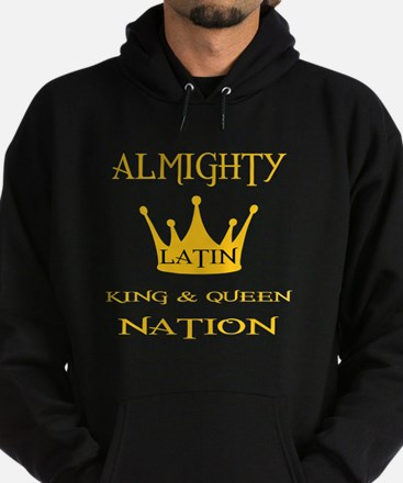 the almighty latin king and queen nation manifesto The history of the latin kings is one of the untold stories of chicago's gangland latino gangs have played is the almighty latin king and queen nation.
