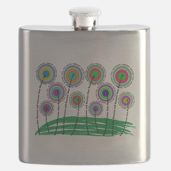 Physical Therapy Flask