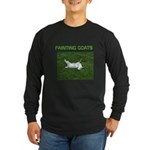 FAINTING GOATS Long Sleeve T-Shirt